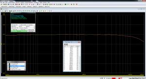 ODAC RevB - Frequency Response 24/96k
