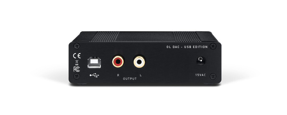 Announcing OL DAC – USB Edition – JDS Labs Blog